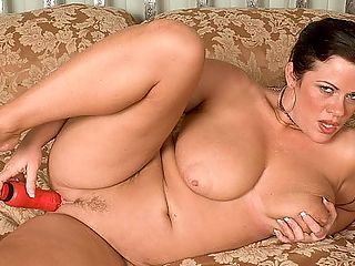 Brunette and Busty In Kentucky : Slone Ryders big boobs always get her a lot of attention. Shes got natural tits and shes proud of them.br br If Im feeling really horny, Ill masturbate twice a day. I really like to do it at night. If I have to be alone Ill take care of myself. I like the Bullet. Thats a good one. And I like dildos that feel like a real cock. I like those a lot. br br Now about sex. I like to have sex at least every two or three days. Sometimes more often. Its according to where I am, what Im doing and who I find. Im very sexual, but Im also particular. I love blow jobs. Ive been told Im pretty good at it. Im afraid this may sound kind of boring, but I like regular intercourse. br br I like oral sex, but intercourse is my favorite. Sometimes I like being on top. Doggie-style, of course. Just about every girl likes that. Being on top is the best though. Theres more penetration and it hits my G-spot just right.