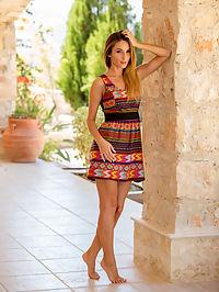 Bohemian Style : Rena