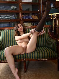 Presenting Kristi : Kristi C Presenting Kristi by Paromov