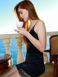 Presenting Alissia : Alissia Presenting Alissia by Matiss