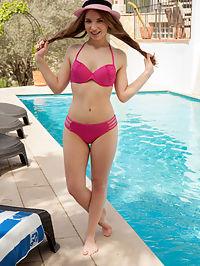 Sunbather : Briana Sunbather by Koenart
