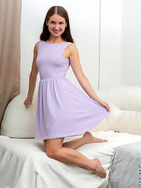 Nubiles.net - Lustful Lavender added to Nubiles.net : Nubiles - Lustful Lavender featuring Taylor Krystal. Added On Dec 12, 2019 Description Sweet, sexy, and a little bit shy, Taylor Krystal gives us a peek of her cameltoe beneath her miniskirt. Her peek show is a slow burn, but if you put in the time with this hottie youll get to enjoy the show as she exposes her perky little breasts and succulent bare pussy.