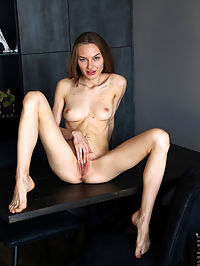 Nubiles.net - While You Watch added to Nubiles.net : Nubiles - While You Watch featuring Jolie A. Added On Oct 15, 2019 Description Look at the way that red peekaboo bra highlights Jolie As titties. And her bare twat is a sweet treat framed by her crotchless thong. The only thing better than a certified nubile hottie in lingerie is the same girl naked and finger banging her tight bare twat until she climaxes.