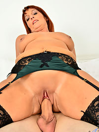 Anilos.com - Hardcore added to Anilos.com : Anilos - Hardcore featuring Beau Diamonds. Added On Nov 19, 2019 Description Redhead milf Beau Diamonds is excited to try a younger man on for size. The guy is enamored with Beaus big breasts and the way this mature mom knows just what she wants, from a pussy feast to a ride on his cock. When shes satisfied, Beau takes a cumshot across her huge titties.