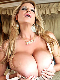 Love Is 1 : Love is... these big beautiful natural tits that Kelly loves to share with you!
