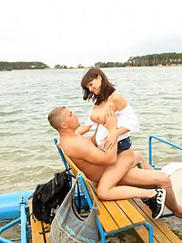 Boat Trip : There are many exciting things to do on a boat but this wins