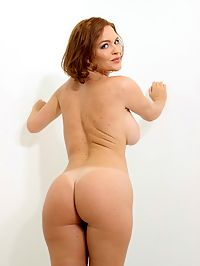 20 Pictures - Softcore - Amazing Asses - Krissy Lynn photos