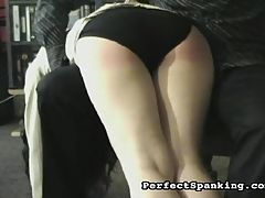 Severe Caning : Troubled Housewife sees her new doctor, but his treatment is unorthodox to say the least. His cure? Slaps to the ass and cane lashing across the buttocks and thighs until bruising occurs, then finish with a warm soothing enema.