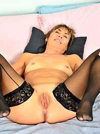 Anilos.com - Gushing Granny added to Anilos.com : Anilos - Gushing Granny featuring Lillian Tesh. Added On Jan 4, 2020 Description Lillian Tesh is a sensual granny who knows what she likes and will stop at nothing to get her the needs of her juicy pussy met. This squirting cougar will happily dress up for some self loving. After enjoying a leisurely pussy fingering, she finishes the night off with a squirting climax.