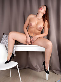 Anilos.com - Toys With Tanya added to Anilos.com : Anilos - Toys With Tanya featuring Tanya Foxxx. Added On Feb 19, 2020 Description After her job interview, Tanya Foxxx arrives home and strips down so she can have some fun! Her nice clothes are soon on the bed as her hands heft her big titties and then slide down to slip a finger into her ass. Thats just the warmup act for a masturbation session that wont end until this mom cums!