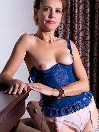 Anilos.com - Fit For Fun added to Anilos.com : Anilos - Fit For Fun featuring Oliya. Added On Mar 19, 2020 Description Sweet and sexy Oliya is looking fine in lingerie that hugs her womanly curves. This hot housewife will draw you in with her seductive charms as she strips and uses her talented hands to show off her full boobs and puffy nipples. When she starts masturbating, her moans will be music to your ears.