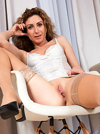 Anilos.com - Naughty By Nature added to Anilos.com : Anilos - Naughty By Nature featuring Dafna May. Added On Mar 26, 2020 Description Dafna May cant decide if shes naughty or nice, so shell settle for a bit of both. Her lingerie and garter belt hug her curves as she gets on her knees to wave her ass around. This hot mom is ready to party as she gets naked and puts herself on display for your eyes only.