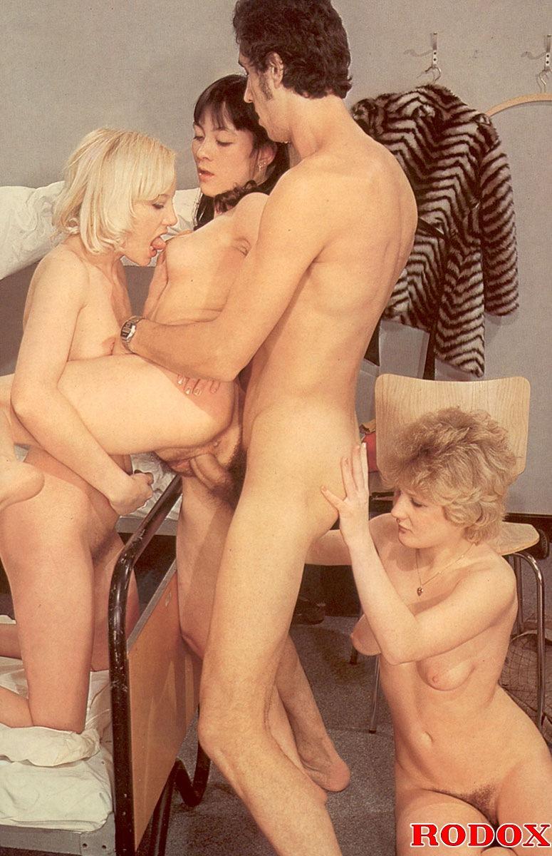 Pornographic Stories